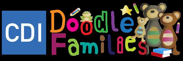 doodle families logo