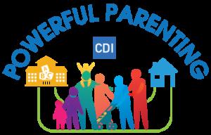 powerful parenting logo
