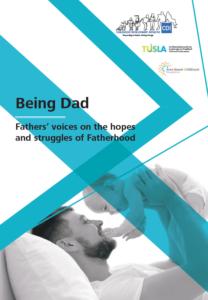 being dad logo